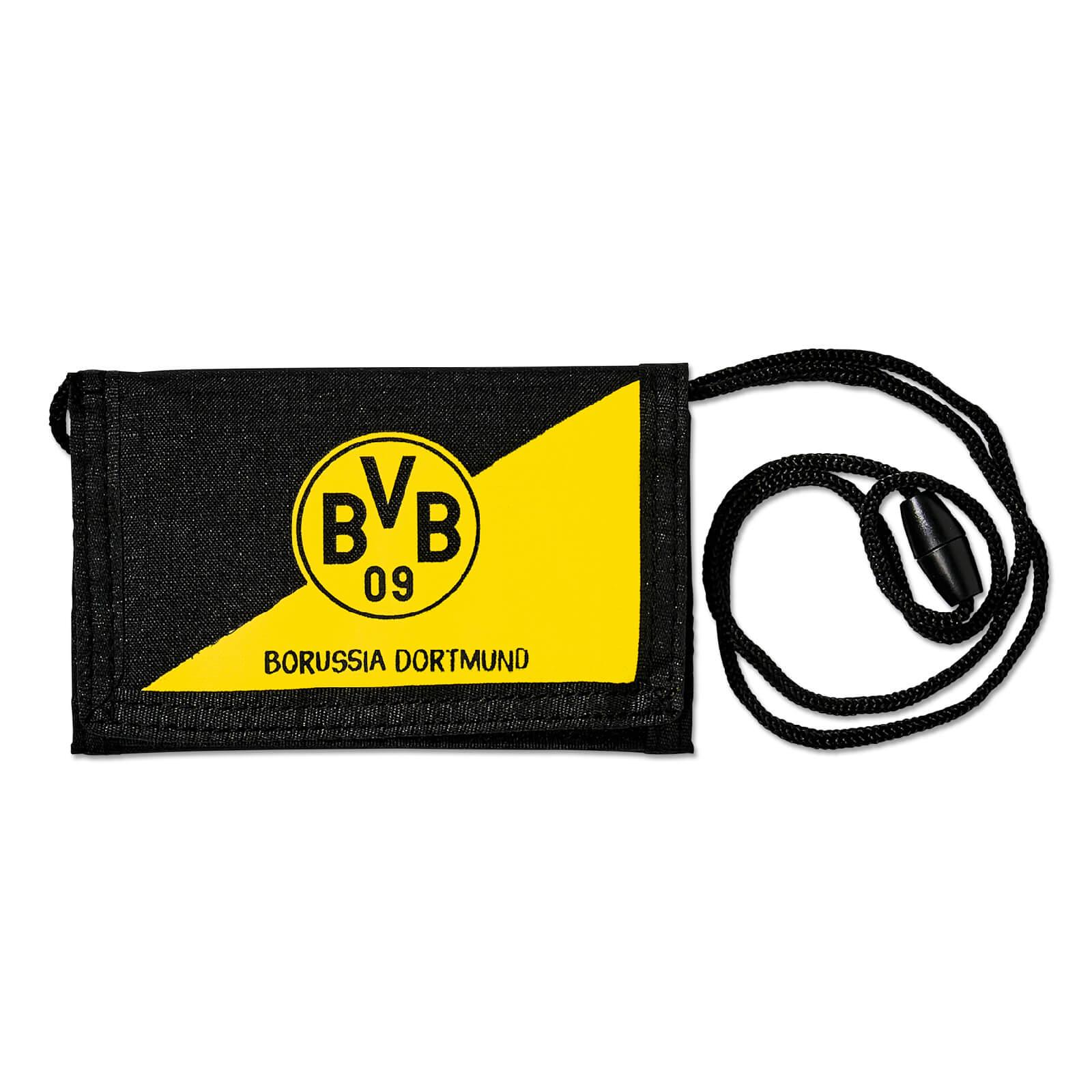 Peňaženka Borussia Dortmund