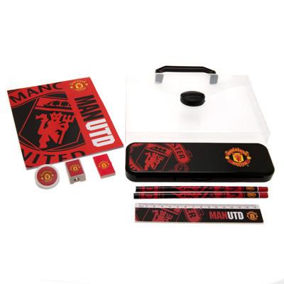 Školský set Manchester United FC