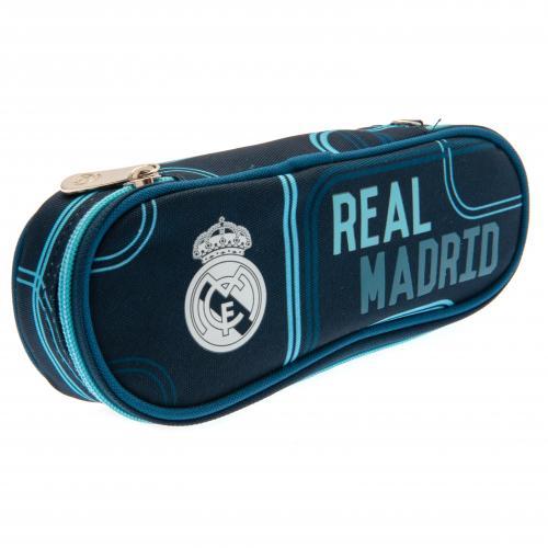 Školský puzdro Real Madrid CF LG