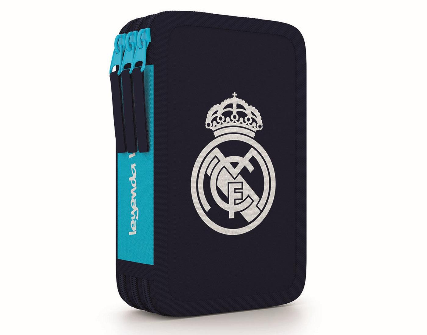 Peračník Real Madrid CF 3 poschodový