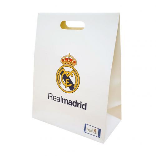 Darčeková taška Real Madrid CF