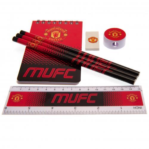 Školský set Manchester United FC Štart