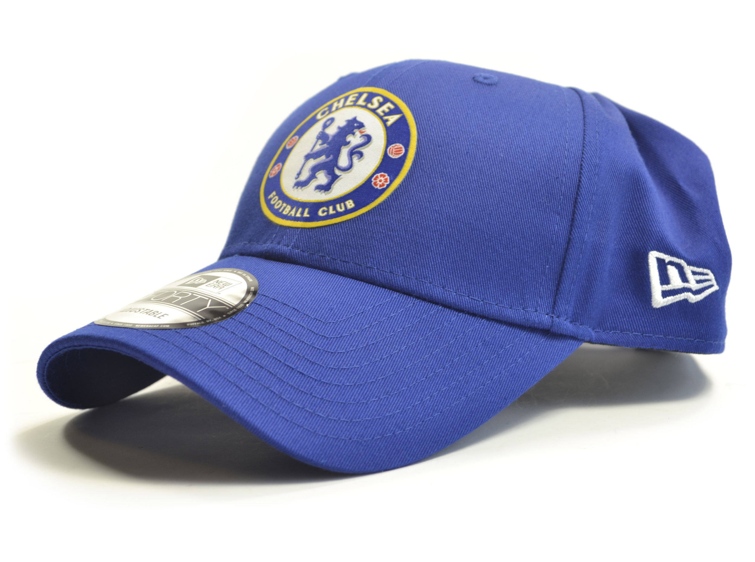 Kšiltovka Chelsea FC New Era 9Forty