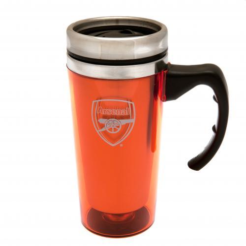 Termohrnček Arsenal FC
