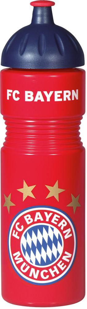 Fľaša FC Bayern München