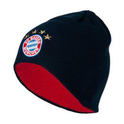 Čiapky FC Bayern München Reversible