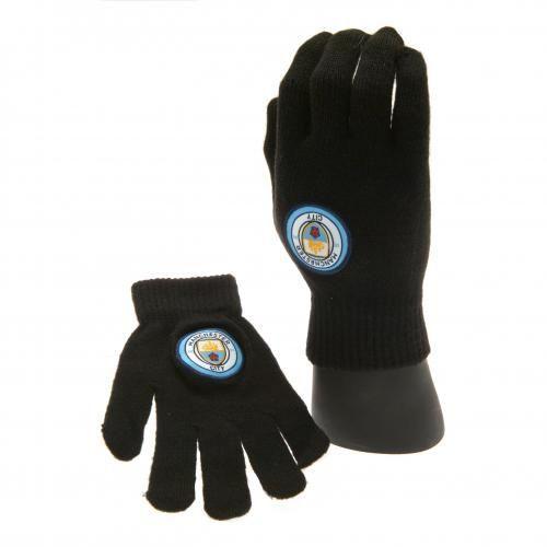 Rukavice Manchester City FC