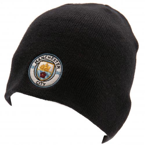 Čiapka Manchester City FC NV