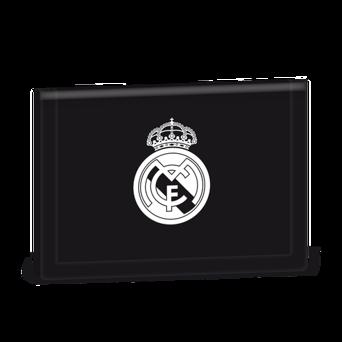 Peňaženka Real Madrid CF BLK