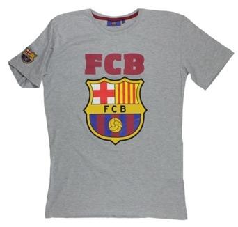 Tričko FC Barcelona GH