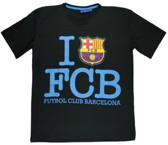 Tričko FC Barcelona blo