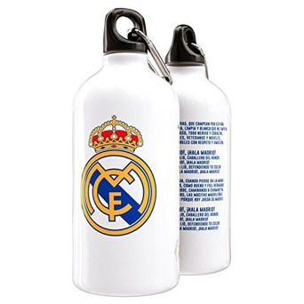 Láhev Real Madrid CF