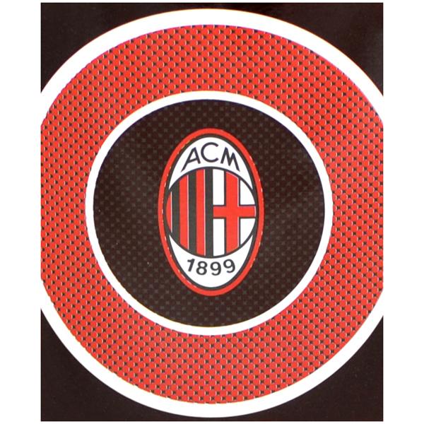Fleecová deka AC Miláno BE