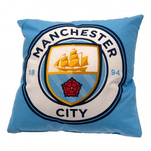 Vankúš Manchester City FC
