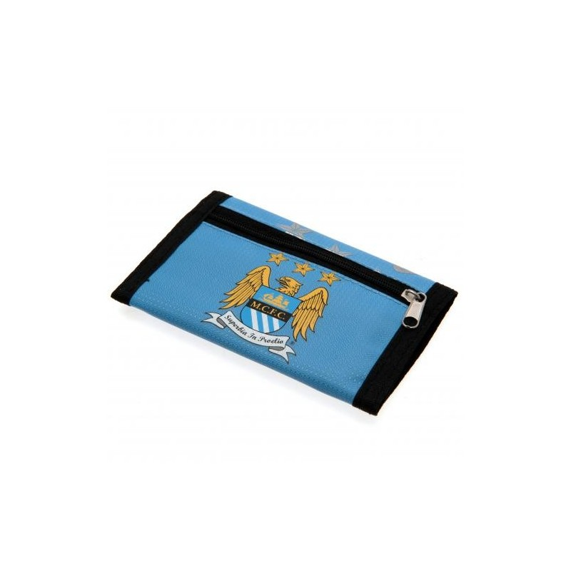 Peňaženka Manchester City FC ES