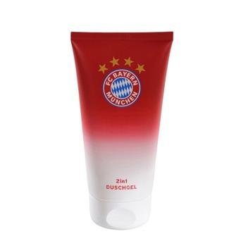 Sprchový gél FC Bayern München 2v1