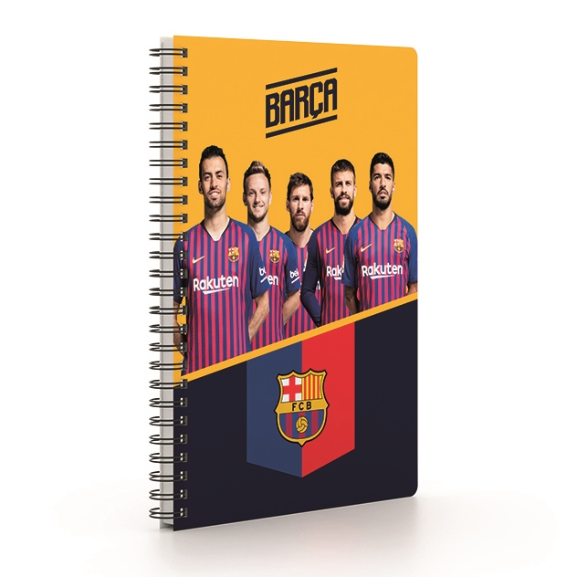 Blok A5 Barcelona FC