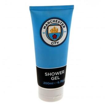 Sprchový gél Manchester City FC