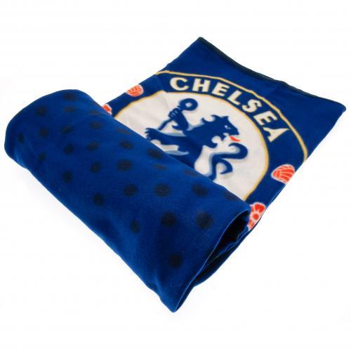 Fleecová deka Chelsea FC FD