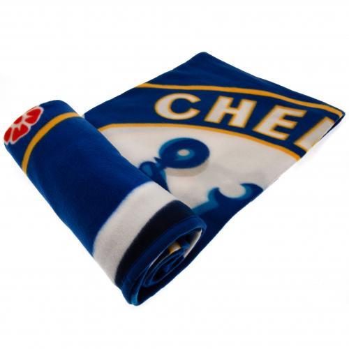 Fleecová deka Chelsea FC PL