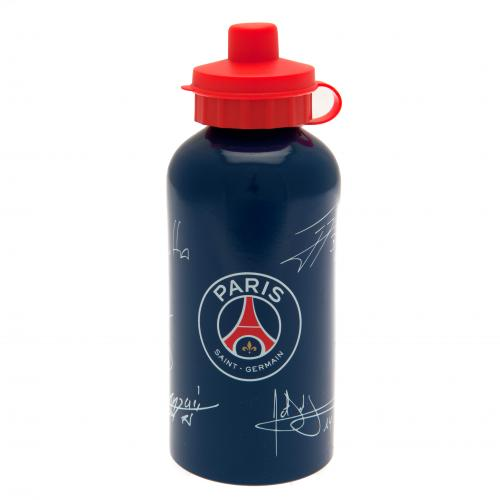 Fľaša Paris Saint-Germain FC