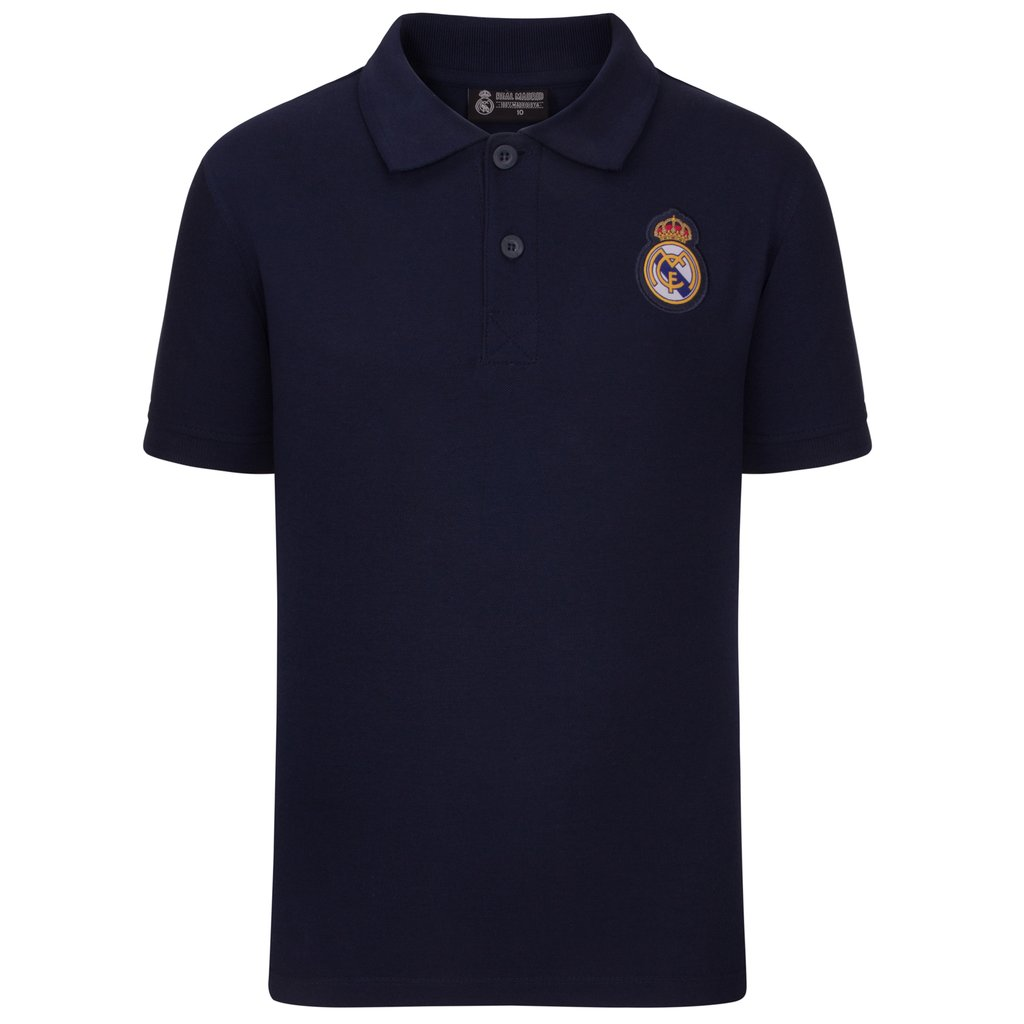 Polo tričko Real Madrid CF