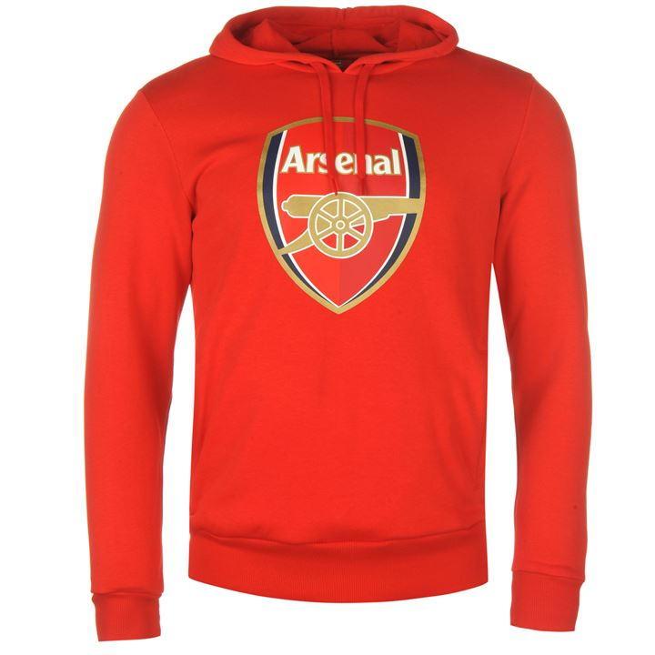 Mikina Arsenal FC Hoody