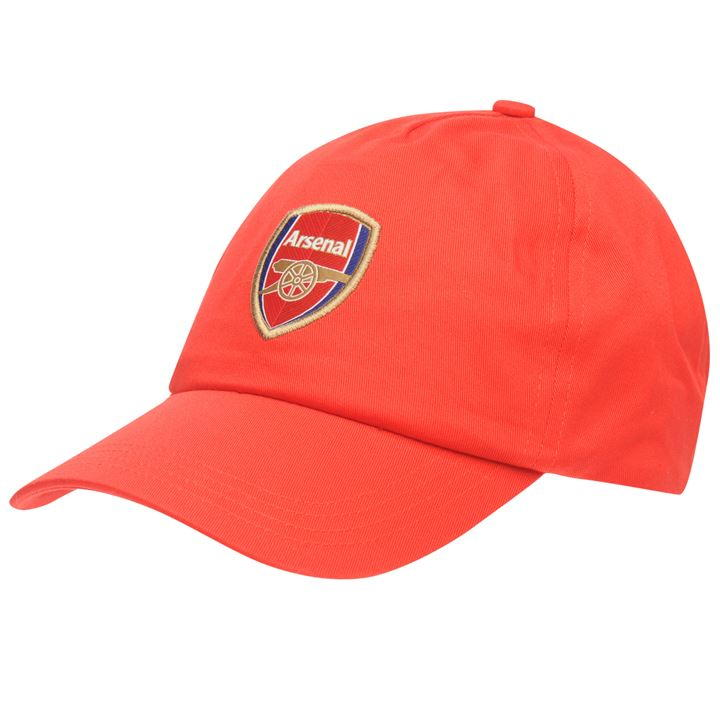 Šiltovka Arsenal FC