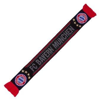 Šál FC Bayern München BLK
