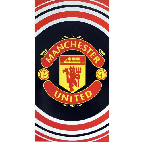 Osuška Manchester United FC PL