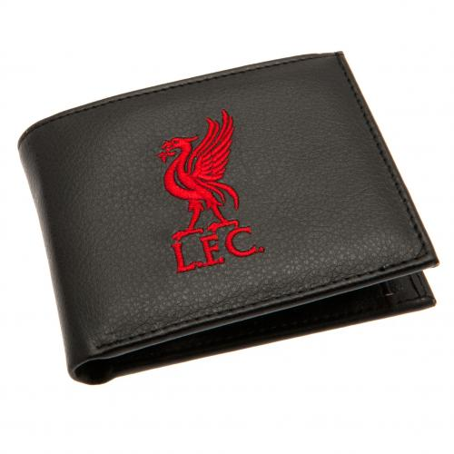 Peněženka Liverpool FC Embroidered