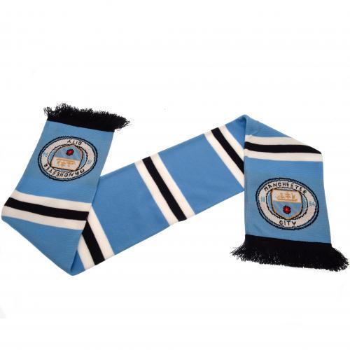 Šál Manchester City FC SS