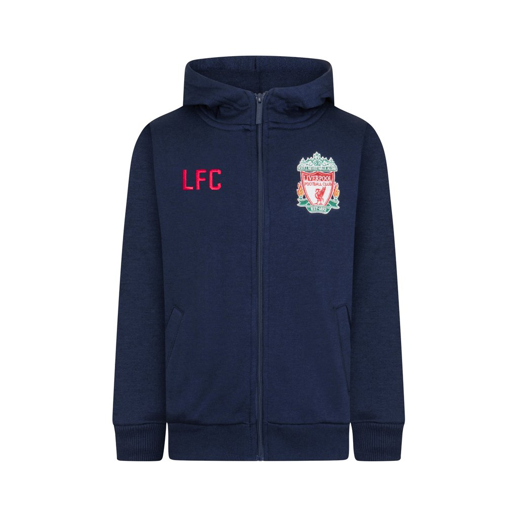 Mikina Liverpool FC Hoody