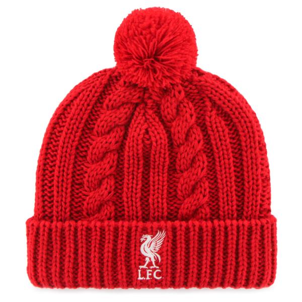Kulich Liverpool FC RD