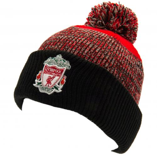 Kulich Liverpool FC RD
