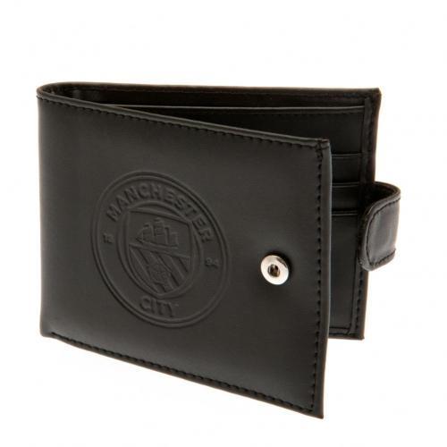 Peňaženka Manchester City FC RFID