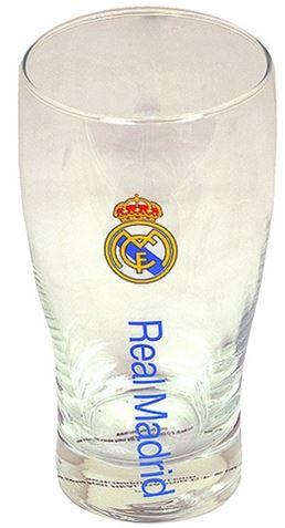 Poháre Real Madrid CF