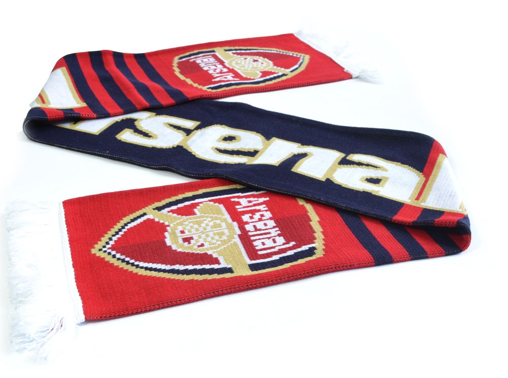 Šál Arsenal FC AW