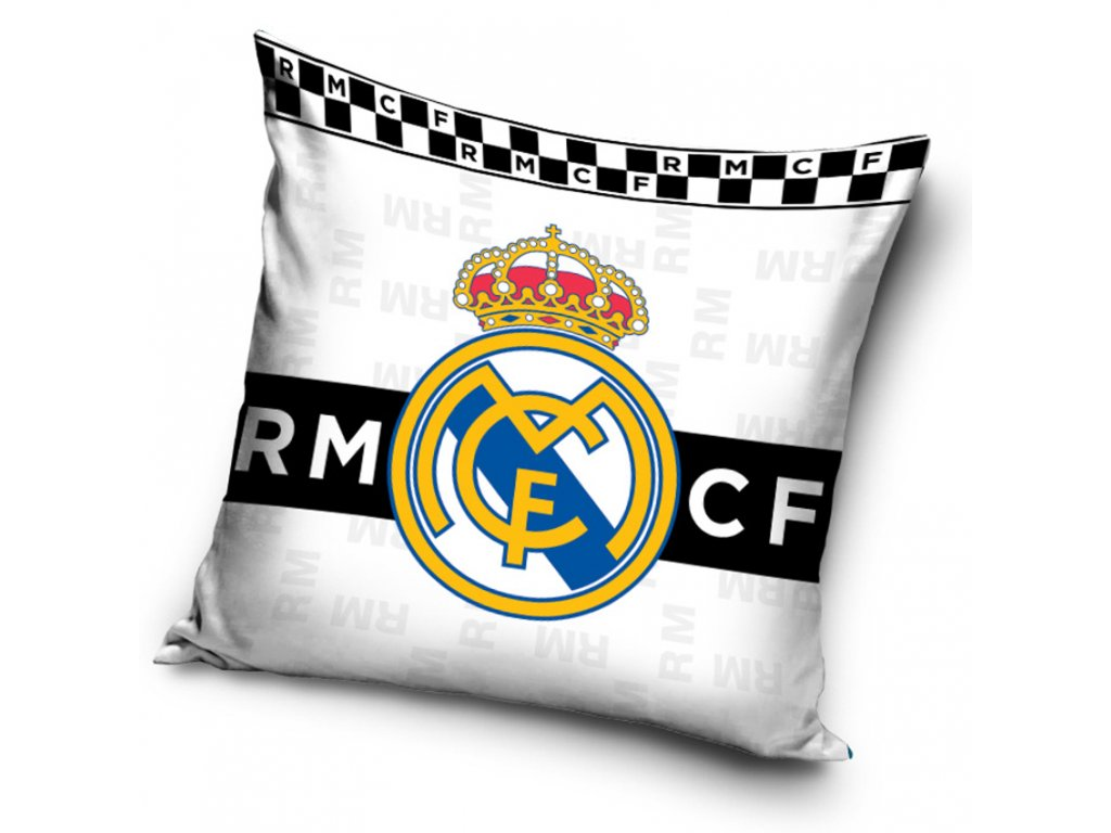 Vankúš Real Madrid CF TC