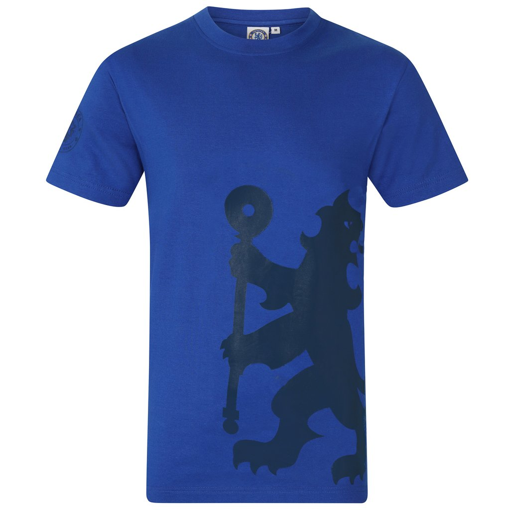 Tričko Chelsea FC Lion