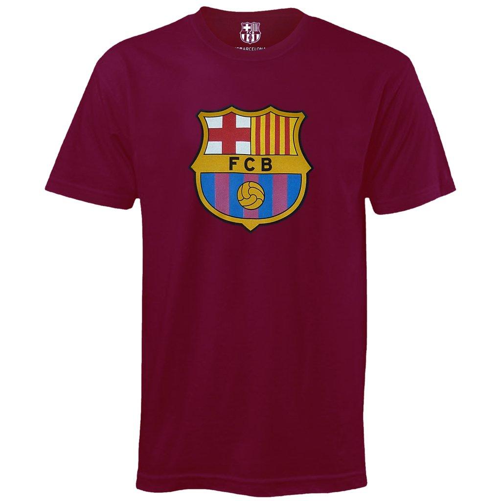 Tričko FC Barcelona Crest