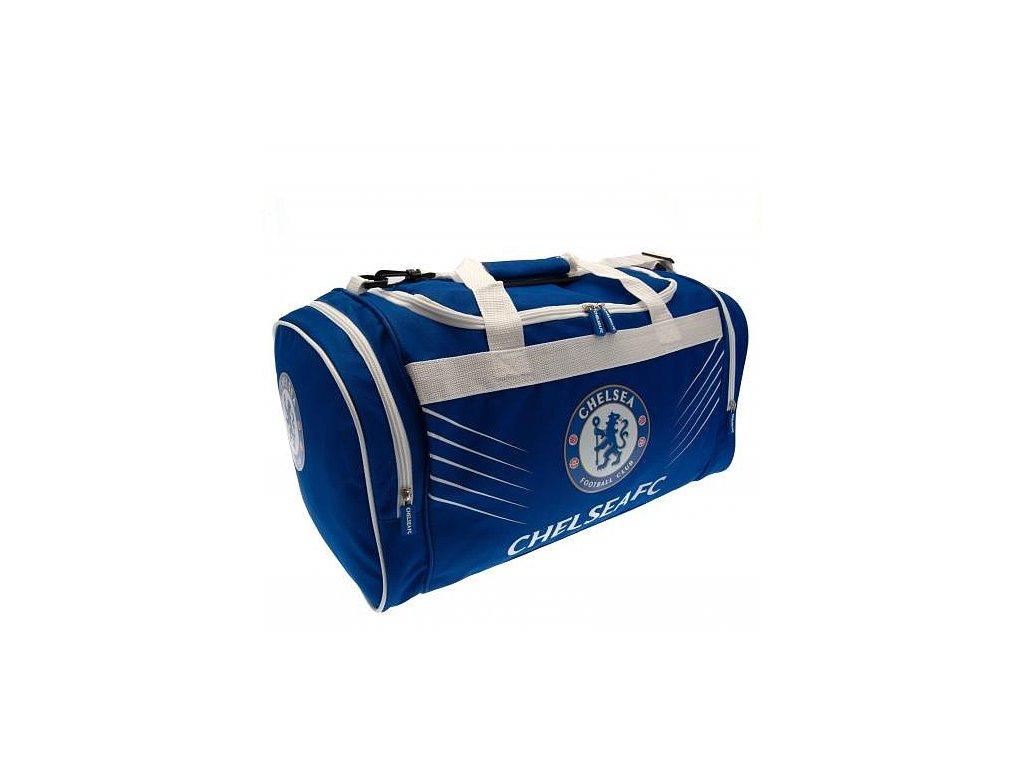 Športová taška Chelsea FC Holdall