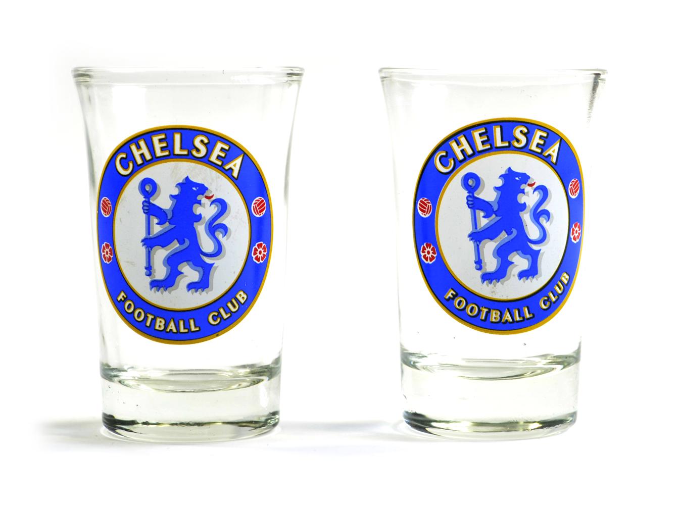 Pohariky Chelsea FC 2ks