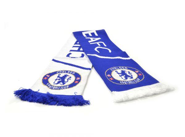 Šál Chelsea FC Vertigo