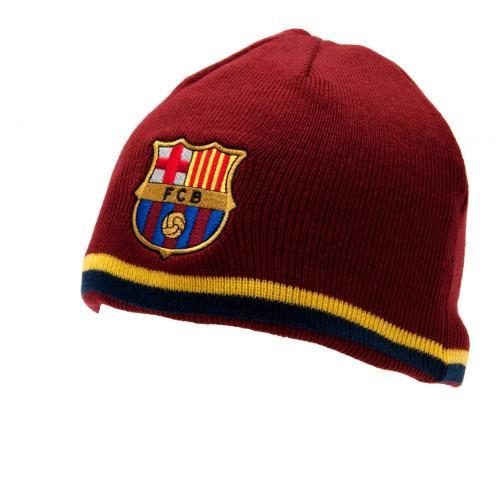 Čiapka FC Barcelona TP