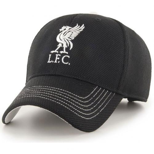 Šiltovka Liverpool FC BLK