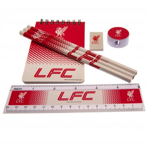 Školský set Liverpool FC Štart