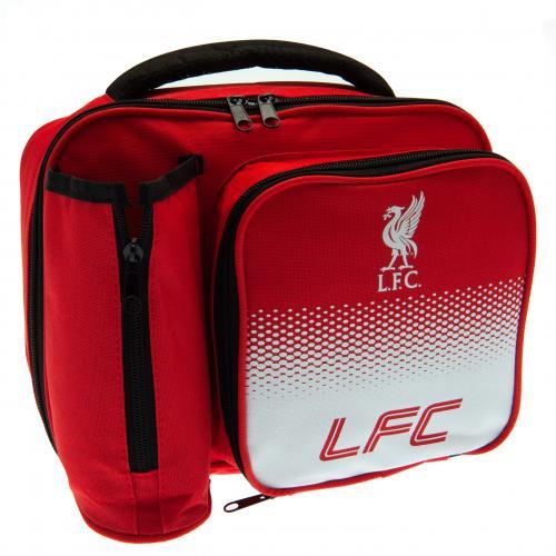 Svačinová taška Liverpool FC