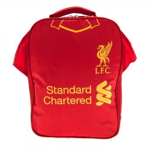 Desiatový box Liverpool FC