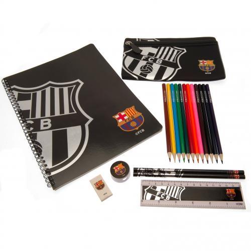 Školský set Barcelona FC RT
